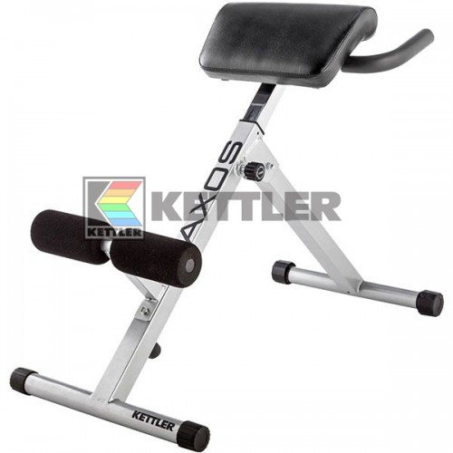 Гиперэкстензия Kettler Back Trainer, код: 7629-300