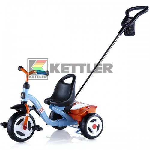 Трицикл Kettler Toptrike Capt N Kiddy, код: 0T03055-5020