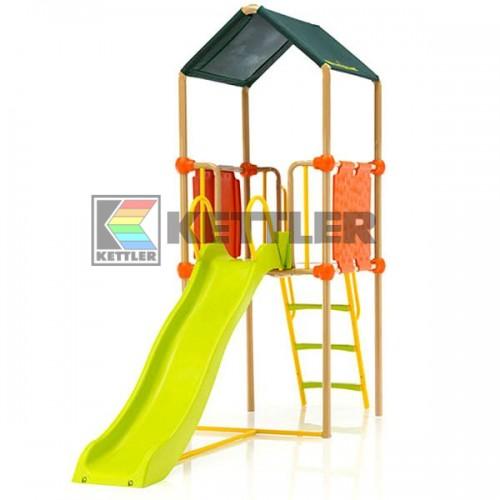 Детский игровой комплекс Kettler Play Tower, код: 0S01013-0000