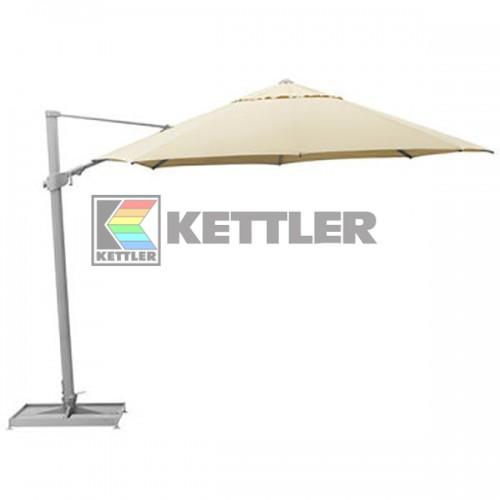 Зонтик Kettler 3500 мм Right-Left Nature, код: 0106048-0800