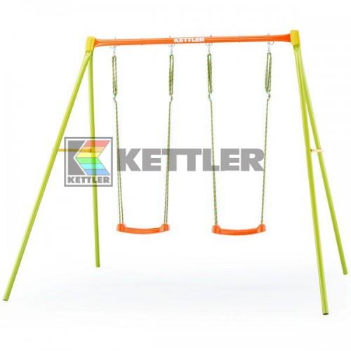 Качели Kettler Swing Set 2, код: 0S01042-0000