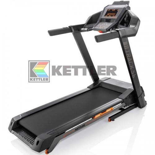 Беговая дорожка Kettler Track S6, код: 7886-600