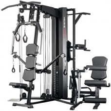 Мультистанция Kettler Kinetic F9 (Curls+Lift), код: 7714-600F9C