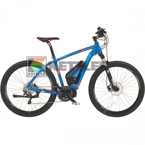 Велосипед Kettler E-Bike Boston E X, код: KB626