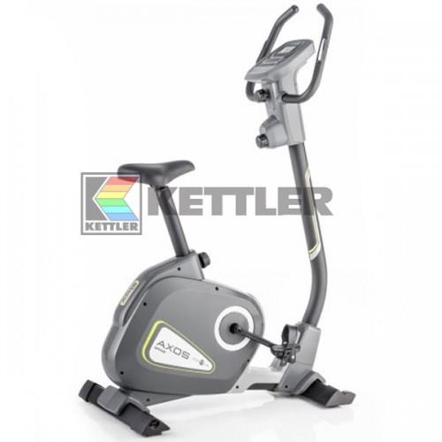 Велотренажер Kettler Cycle M, код: 7629-400