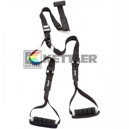Петли для кроссфита Kettler Sling Trainer, код: 7371-570