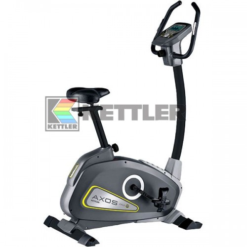 Велотренажер Kettler Cycle P, код: 7628-900