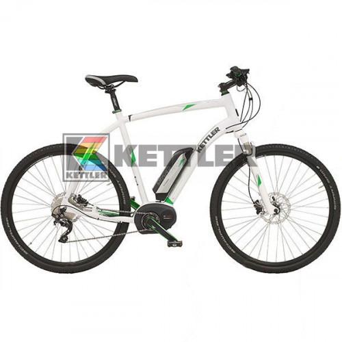Велосипед Kettler Havy Duty Explorer Hde X, код: KB661