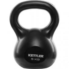 Гиря для кросфита Kettler 5 кг., код: 7370-075