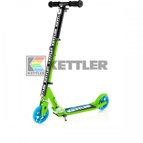 Самокат Kettler Zero 6 Greenatic, код: 0T07115-5010