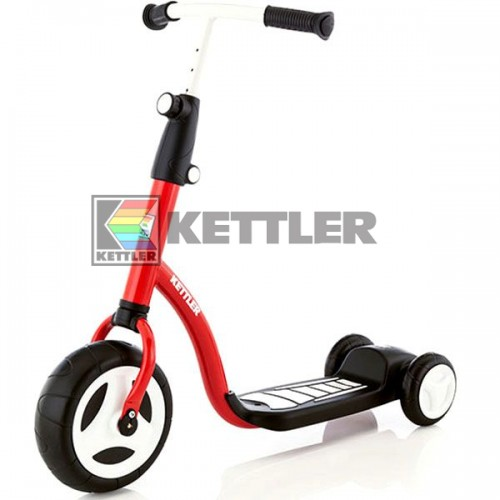Самокат Kettler Kid's Scooter Boy, код: 0T07015-0000