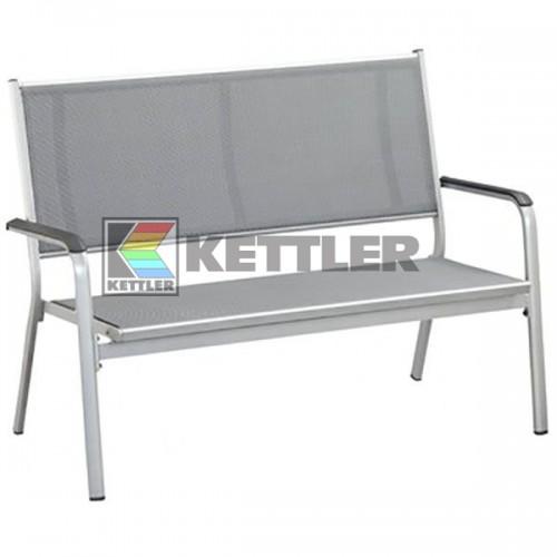 Лавка Kettler Friends Silver, код: 0310511-0000