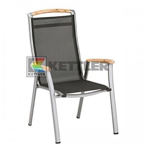 Кресло Kettler Memphis Mocha, код: 0103502-1000