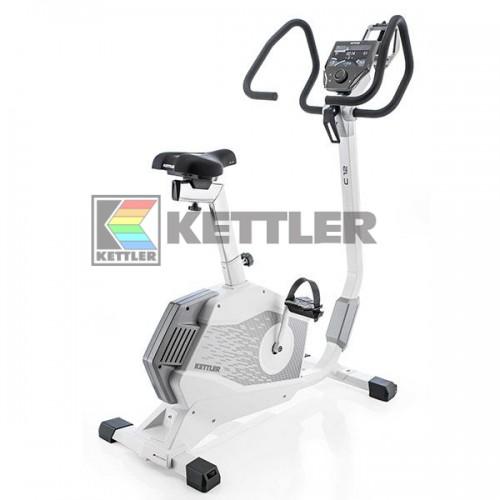 Велотренажер Kettler Ergo C12, код: 07689-900