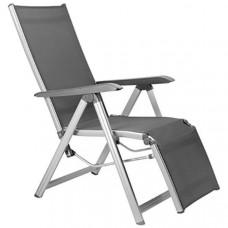 Кресло Kettler Basic Plus Relaxer Silver, код: 0301216-0000