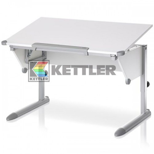 Стол Kettler Cool Top II White, код: 06622-4270