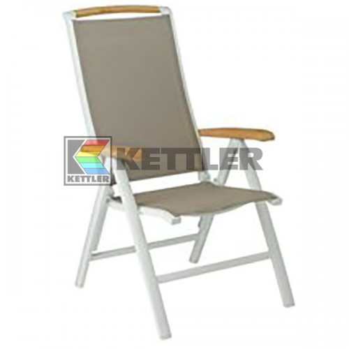 Кресло Kettler Memphis Multi Grey, код: 0103501-5500