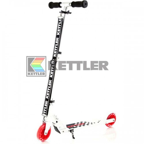 Самокат Kettler Zero 5 Whizz Kid, код: 0T07105-5000