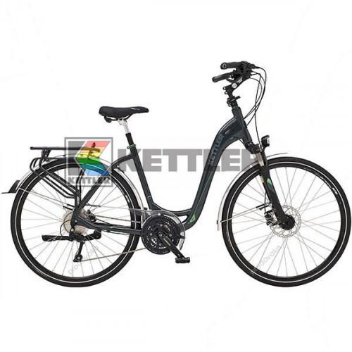 Велосипед Kettler Trekking Traveller 9 Ergo, код: KB631