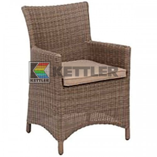 Кресло Kettler Maison Champagne, код: 0105002-1500