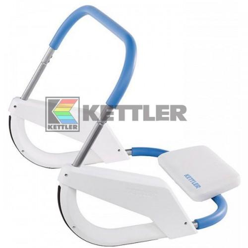Тренажер для пресса Kettler Ab Roller, код: 7361-100