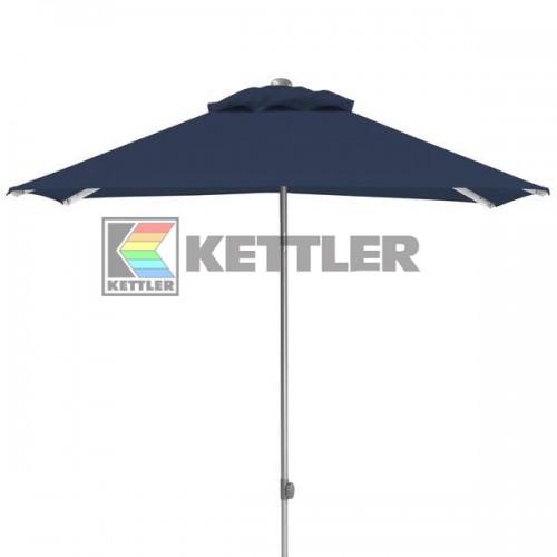 Зонтик Kettler 2000x2000 мм UPF 50+ Blue, код: 0306022-0900
