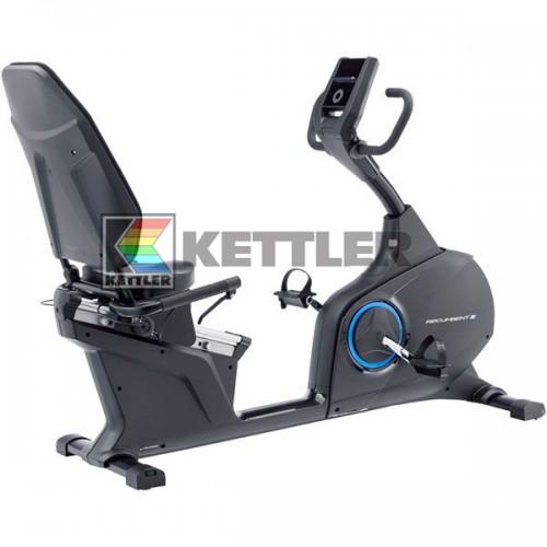 Велотренажер Kettler Recumbent S, код: 7688-750