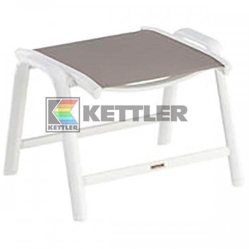 Стул Kettler Vista White, код: 0103803-5500