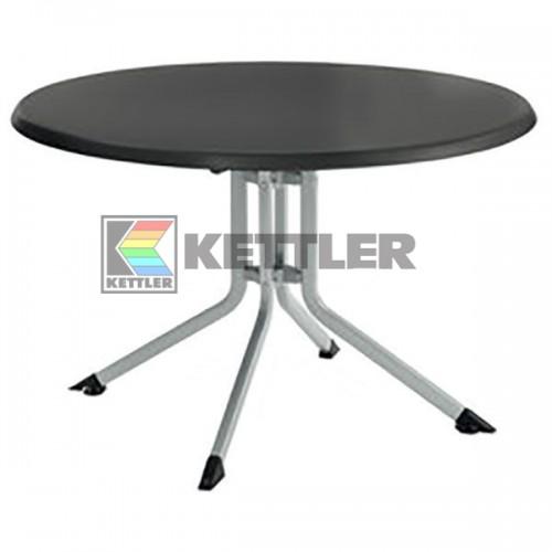 Стол Kettler Kettalux Plus 1150 мм Silver, код: 0307017-0000
