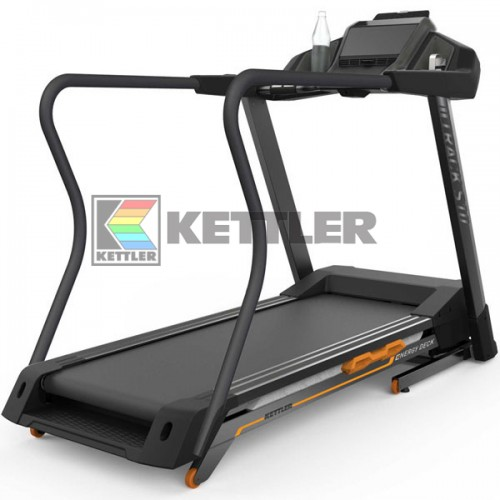 Беговая дорожка Kettler Handrail Extensions S8, код: 7930-850