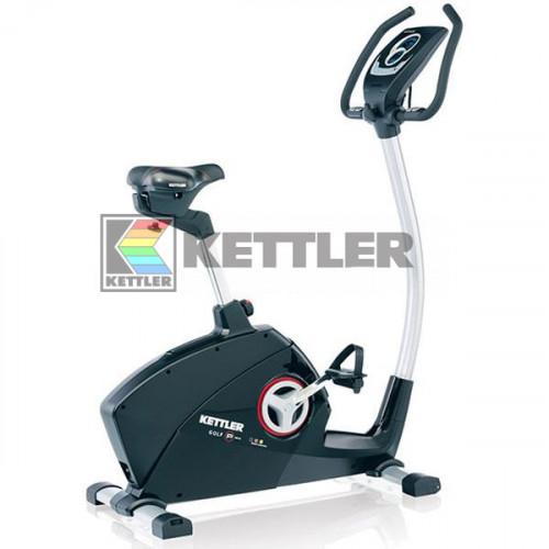 Велотренажер Kettler Golf P Eco, код: 7663-660
