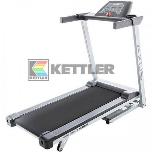 Беговая дорожка Kettler Sprinter 3, код: 7880-100
