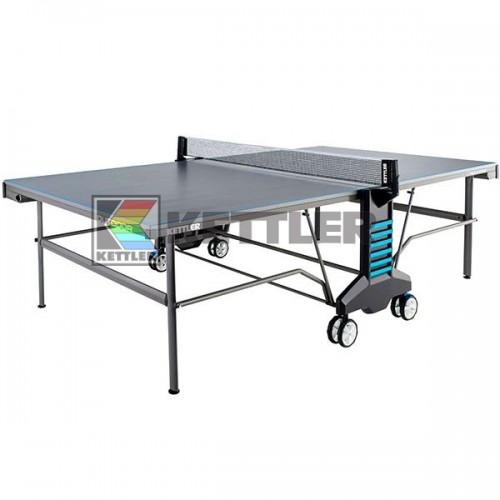 Теннисный стол всепогодный Kettler Outdoor 6, код: 7177-900
