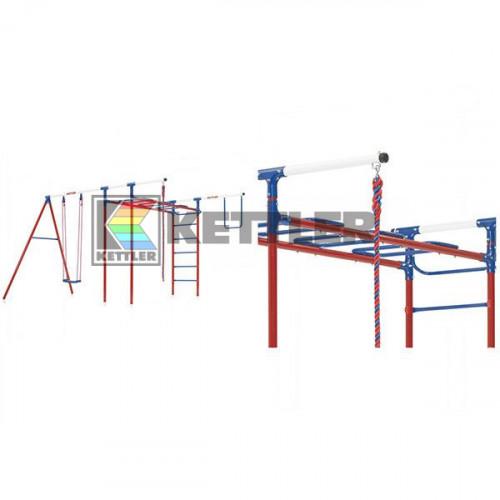 Спортивный комплекс Kettler Activity, код: 08398-100