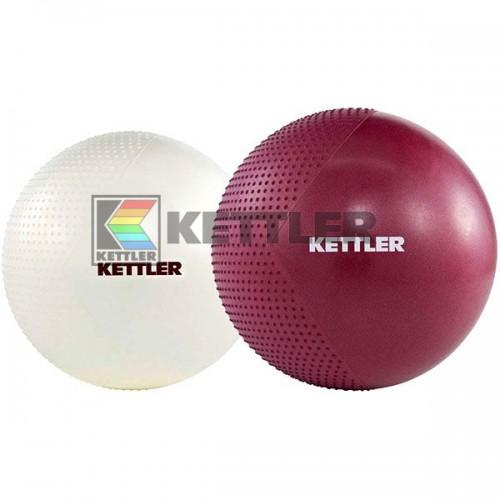 Мяч для фитнеса Kettler 650, код: 7351-200