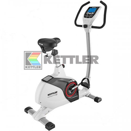 Велотренажер Kettler E5, код: 7682-600