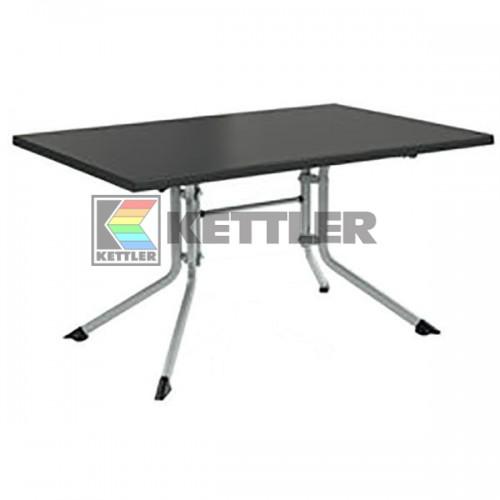 Стол Kettler Kettalux Plus 1400х950 мм Silver, код: 0307020-0000