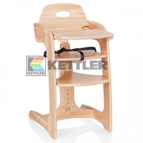 Стульчик для кормления Kettler Comfort Natural, код: H4895-8000
