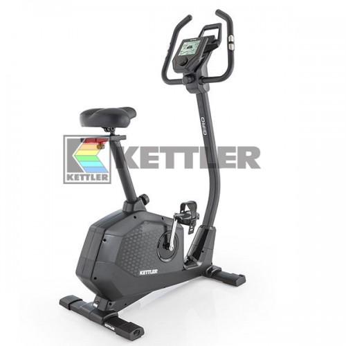 Велотренажер Kettler Giro C3, код: 07689-300
