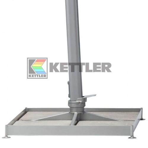 Держатель для зонтика Kettler, код: 0106121-0000