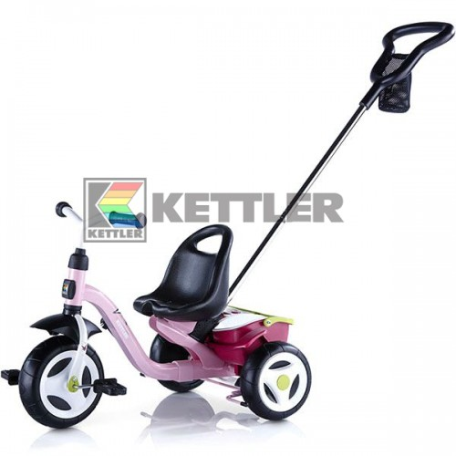 Трицикл Kettler Toptrike Lady Stella, код: 0T03055-5010