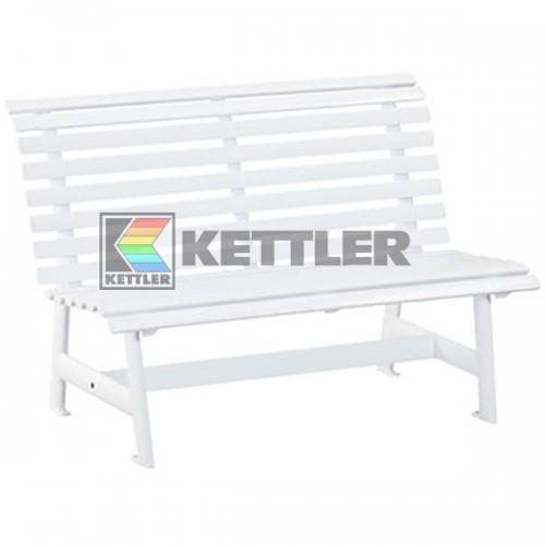 Лавочка Kettler 2-seater, код: 0310711-5000