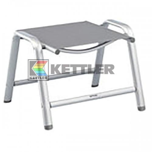 Стул Kettler Cirrus Silver, код: 0100303-0000