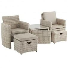 Набор мебели Kettler Cupido Plus Sand, код: 0102531-2500