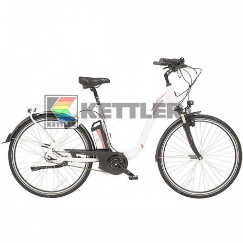 Велосипед Kettler E-Bike Twin FL, код: KB627