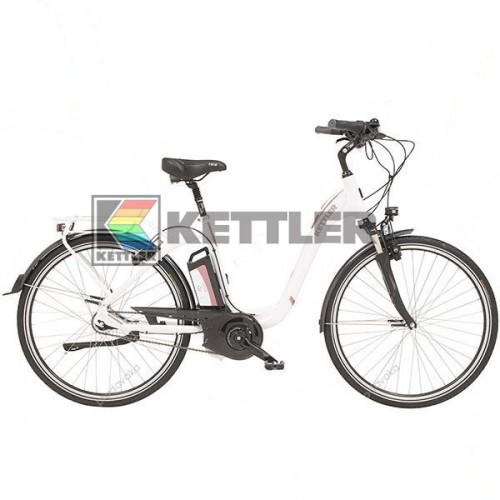 Велосипед Kettler E-Bike Twin FL, код: KB627