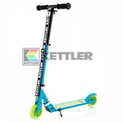 Самокат Kettler Zero 5 Zig-Zag, код: 0T07105-5010