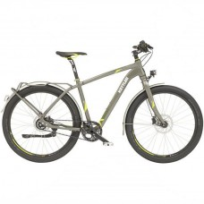 Велосипед Kettler City LifeStyle Boston BeltDrive, код: KB657