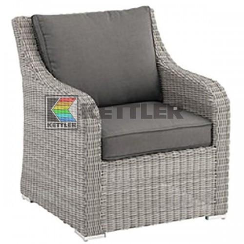 Кресло Kettler Madrid, код: 0103602-2300