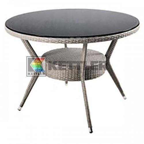 Стол Kettler Medoc Wash, код: 0305216-5500